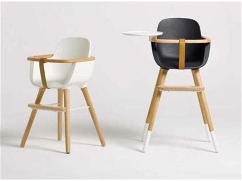 chaise bebe a fixer sur la table nouveauté la chaise haute ovo le baby doctissimo
