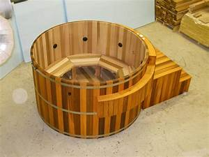 Cedar Hot Tub : custom made cedar hot tubs by maine cedar hot tubs inc ~ Sanjose-hotels-ca.com Haus und Dekorationen