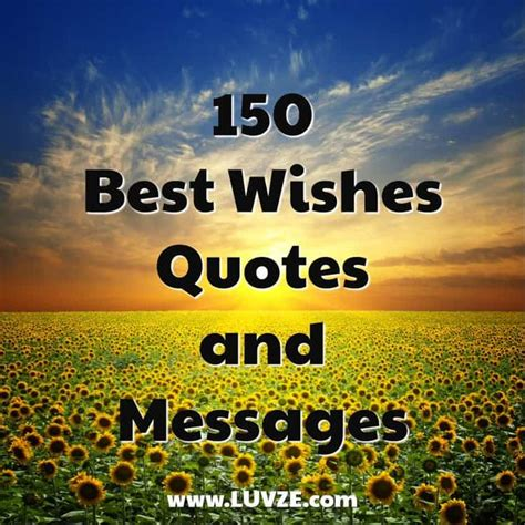 best wishes phrase 150 luck best wishes quotes sayings and messages