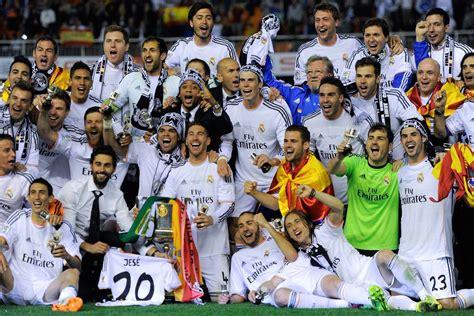 Match in Retrospect: Real Madrid 2-1 Barcelona, 2014 Copa ...