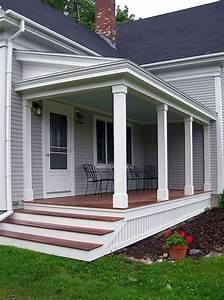 Best, Farmhouse, Front, Porch, Design, Ideas, For, A, Comfortable, Place, To, Relax