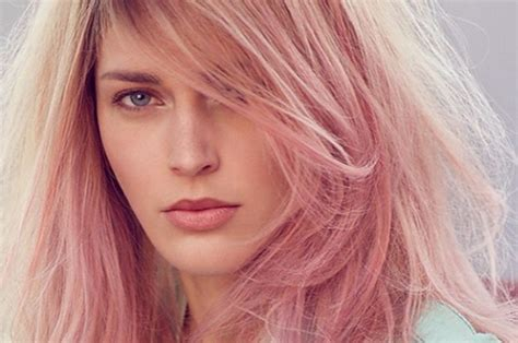 12 Reasons Rose Gold Is The Most Magical Shade To Dye Your