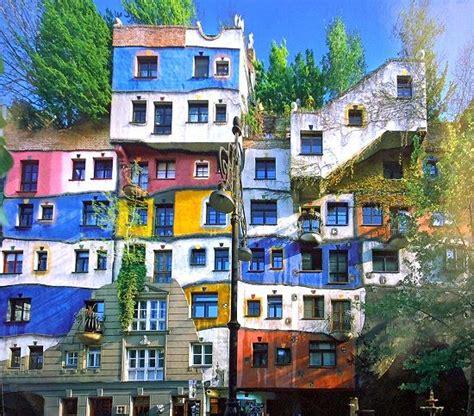 Häuser Mieten Wien by Hundertwasserhaus Hat Folgende Stichw 246 Rter Natur Ereignis