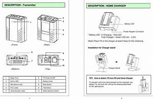 Panasonic Arbitrator 360 User Guide Tpt 101  102  103