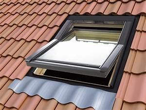 Fenetre De Toit Fixe Prix : lucarne de toit velux qs06 jornalagora ~ Premium-room.com Idées de Décoration