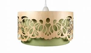Hängeleuchte Holz Design : holz design lampen in wundersch ner optik ~ Markanthonyermac.com Haus und Dekorationen