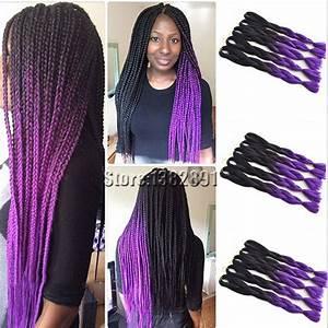 Bijoux Xpressions Kanekalon Hair