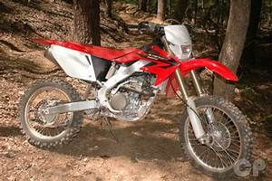 Crf250x Motorcycle Service Manual Honda Online 2004