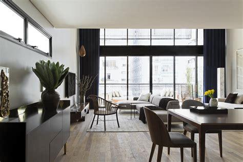 Interior Design Apartment by Modern Industrial Interior Design In Beautiful Open