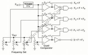 Frequency  Tone Decoder With Tc9400 Fvc  U2013 Circuit Wiring