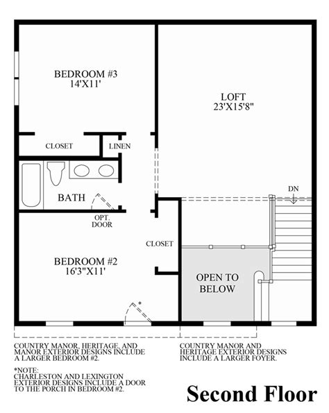 floor plans the villages fl the villages florida designer home floor plans home plan