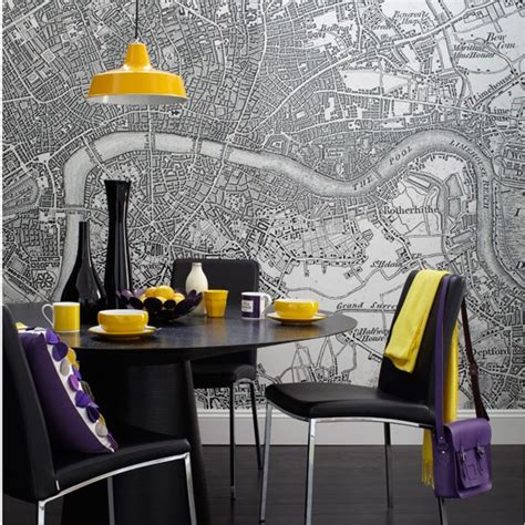 dining room ideas  quirky designs housetohomecouk