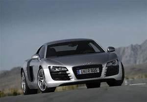 Audi R8 Fiche Technique : audi r8 v10 5 2 fsi 525 quattro r tronic ann e 2009 fiche technique n 116442 ~ Maxctalentgroup.com Avis de Voitures