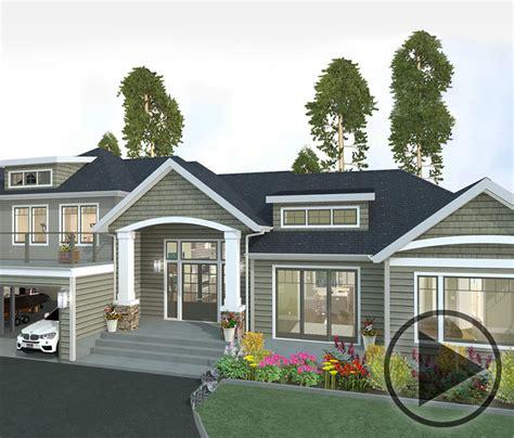 home architect design chief architect architectural home design software