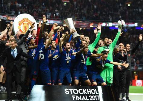 Europa League Final As It