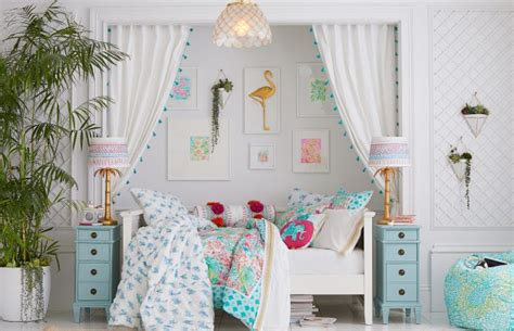 pottery barn uws introducing lilly pulitzer for pottery barn new york family