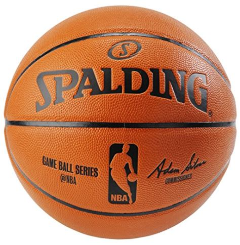 Magna Tiles Clear Colors by Spalding Nba Replica Indoor Outdoor Game Ball Orange