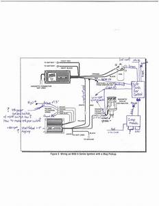 Msd Igntion Wiring Experts Needed