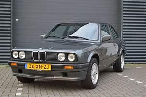 Bmw 318i E30 : bmw e30 318i 1988 catawiki ~ Melissatoandfro.com Idées de Décoration