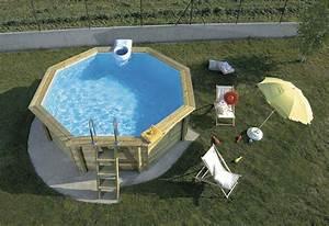 Escalier Pour Piscine Hors Sol : piscine hors sol desjoyaux ~ Dailycaller-alerts.com Idées de Décoration