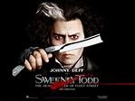 Sweeney Todd: The Demon Barber of Fleet Street - Popcorn ...