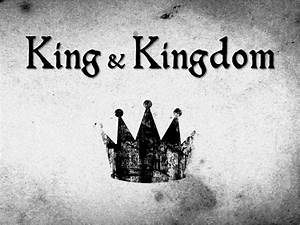 King and Kingdom – Introduction – The Church at Meadowlake