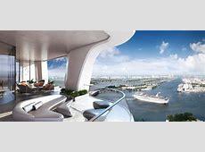 1000 Museum Miami Condo by Zaha Hadid YouTube