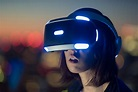 Virtual Reality: The Growth of a New Career | Virtual ...