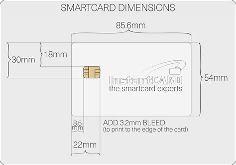 id card layout  artwork guidelines instantcard