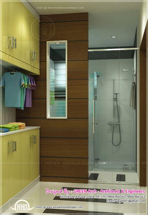 beautiful home interior designs  green arch kerala kerala home design  floor plans
