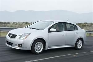 2009 Nissan Sentra FE 20 SR Launched Autoevolution