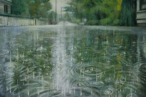 SPRING RAIN #4 - visit-provincetown
