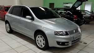 Fiat Stilo 1 8 8v 2005  2005 - Sal U00e3o Do Carro