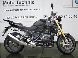 Bmw Moto Rouen : vente d 39 occasion bmw r 1200 r proche bois guillaume 76 vente et entretien de motos bmw sur ~ Medecine-chirurgie-esthetiques.com Avis de Voitures