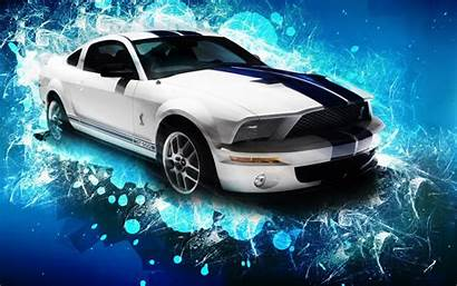 Cars Awesome Wallpapers Dream Background 3d Vehicle