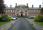 Image result for County Hall Northallerton