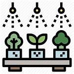 Hydroponic Nutrition Icon Organic Farm Plant Pngio