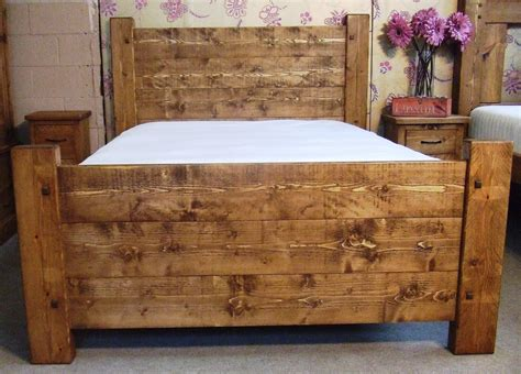 rustic bed wonderful large size wooden unfinished rustic bed with white cover beds as well as antique