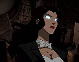 Young Justice Zatanna | Young Justice | Pinterest | Young ...