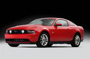 2012 Ford Mustang GT 5.0   car review @ Top Speed