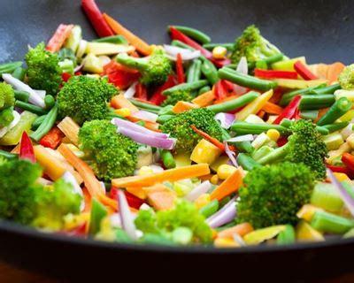 recette de cuisine de saison recette poêlée de légumes