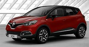 Captur Rouge : renault captur 2017 couleurs colors ~ Gottalentnigeria.com Avis de Voitures