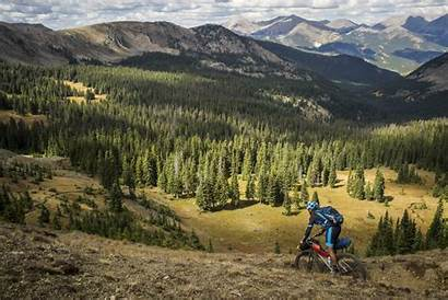 Colorado Mountain Biking Trail Rescue Ct Foundation