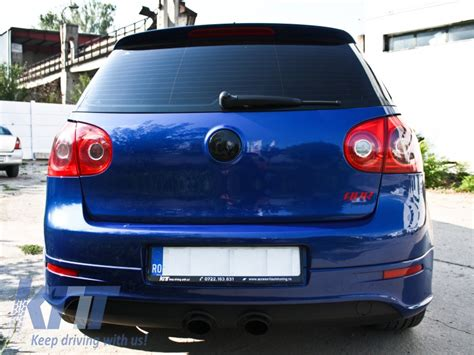 golf 5 bodykit complete conversion kit volkswagen golf 5 v 2003 2007 r32 look