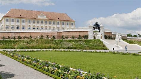 Der Garten Der Ischtar by Der Garten Schloss Hof