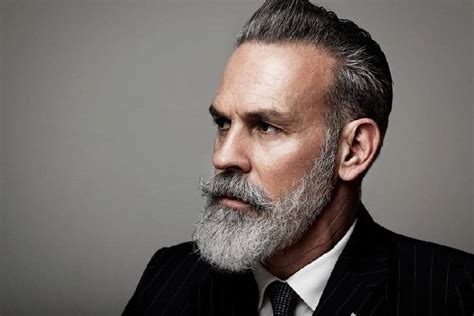 10 unbeatable hairstyles for old men over 50 hairstylec
