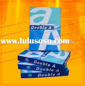Double a paper distributor