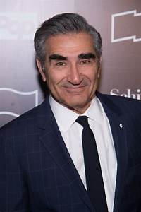 Eugene Levy as Charlie | Who Is in Finding Dory ...