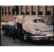 TUCKER The Man And Car 1948 Part 2  YouTube