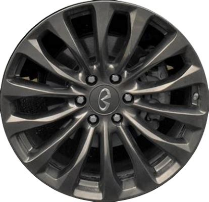 infiniti qx wheels rims wheel rim stock oem replacement